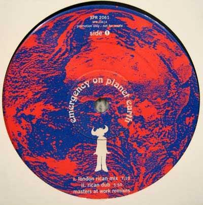 Classic house music jamiroquai emergency on planet earth for Classic uk house music