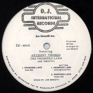 Classic house music joe smooth inc featuring anthony for House music 1987