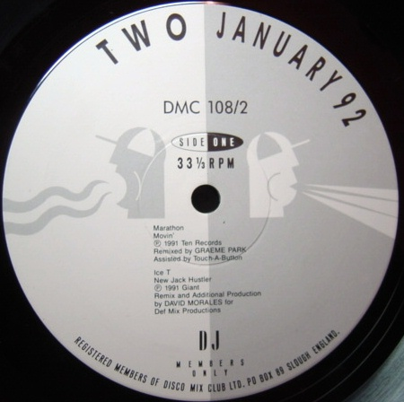 Classic house music dmc ice t new jack hustler david for Classic uk house music