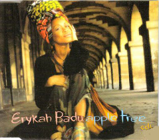 Erykah Badu Didn T Cha Know Edited Master Download