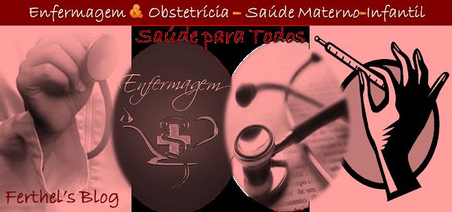 Enfermagem & Obstetrícia