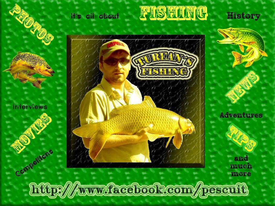 Despre pescuit si nu numai