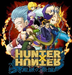 Hunter x Hunter