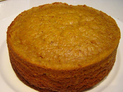 Carrot Cake Thermomix Tm