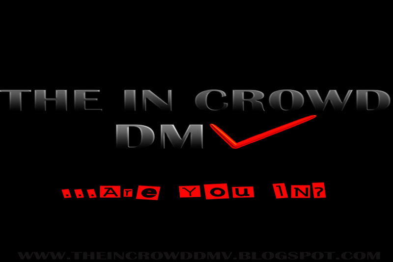 THE IN CROWD MUSIC:: COMING SOON