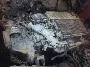 L Cc V Gas Sohc Naturally Aspirated Engine