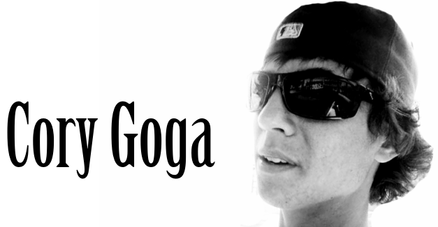 Cory Goga