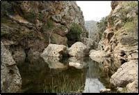 Malibu Creek State Park, Calabasas