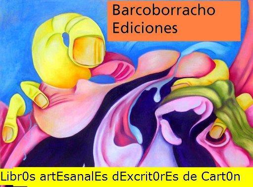 BarcoBorracho Ediciones