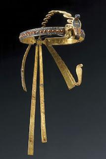 Tutankhamen's Diadem