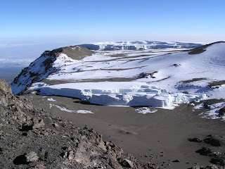 Mount Kilimanjaro Tanzania Africa