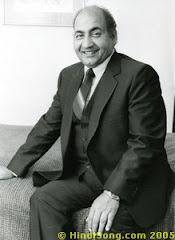 The Legendary Mohammed Rafi