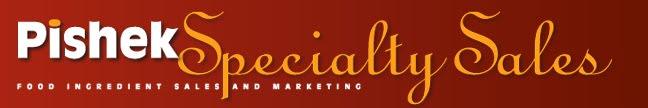 Pishek Specialty Sales