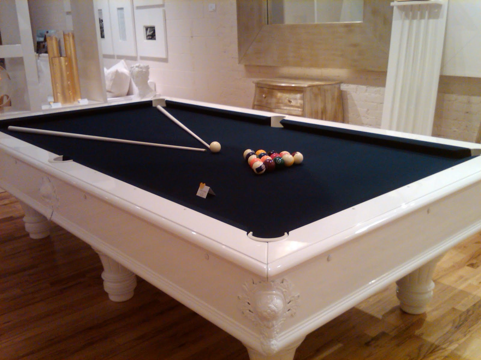 Displaying 15 Images For Expensive Pool Tables