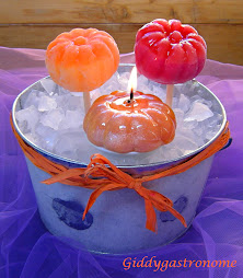 """Fire & Ice"" : Click on picture to view some cool treats!"