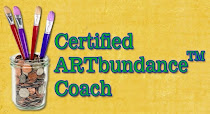 ARTbundance Creativity Coach