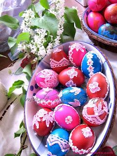 Uskrsnja+jaja+ukrasavanje