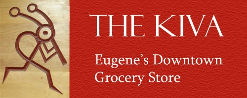 The Kiva Grocery Store