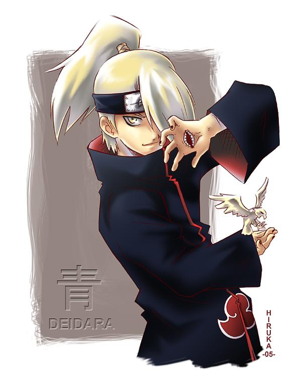 Organización Akatsuki - Naruto Wiki - La enciclopedia Ninja
