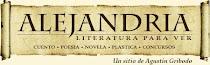 ALEJANDRÍA - LITERATURA PARA LEER
