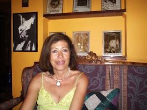 Eugenia Brito   poeta  Santiago de Chile