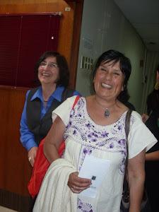 Heddy Navarro  - poeta chilena