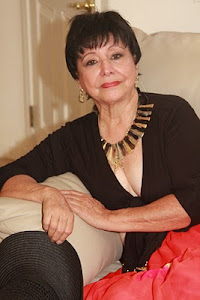 Sonia Martin - escritora chileno-estadoudinense