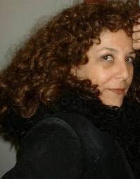 Lila Calderón Poeta (Chile)