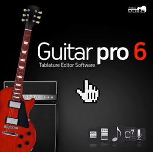 guitar pro v6 0 7 906 for