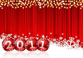 Życzenia na Nowy Rok:)