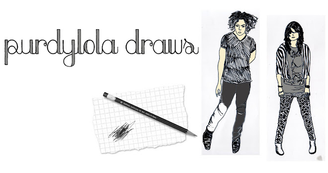 purdylola draws