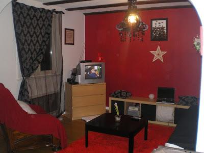 j 39 ai eu envie de parler de moi le plus beau salon du monde. Black Bedroom Furniture Sets. Home Design Ideas