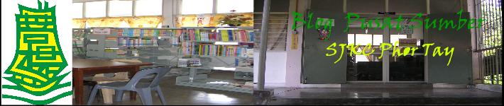 Pusat Sumber SJKC Phor Tay