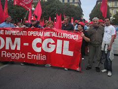 LO sciopero di Firenze!
