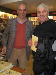 L'incontro a Parma con il mio amico Gad Lerner!
