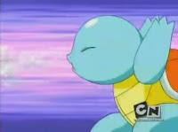 capitúlos de pokemon battle the kings 1ª temporada Squirtle+bubble