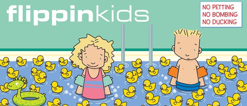 Flippin Kids