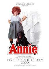 """2010 - """"ANNIE"""""""