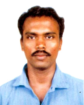 வீரத் தமிழ்மகன் கு.முத்துக்குமார்