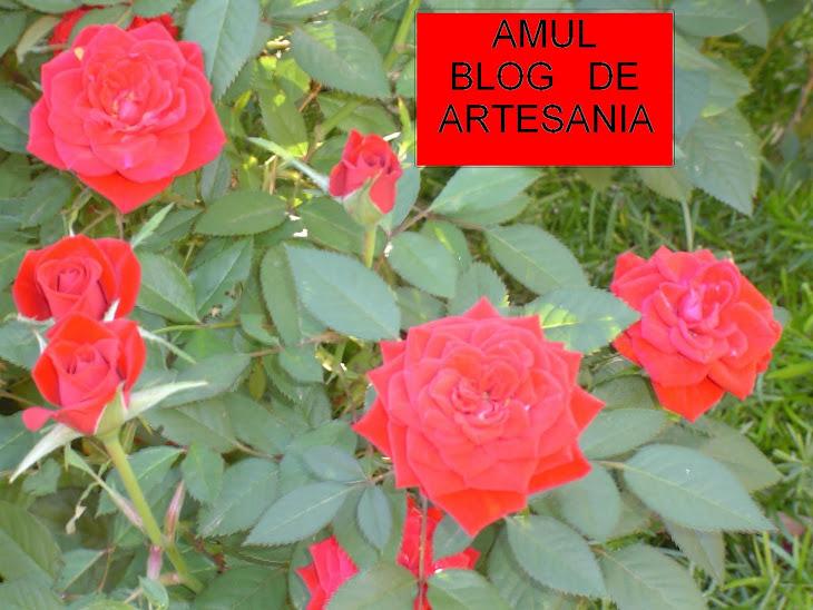 AMUL BLOG DE ARTESANIA