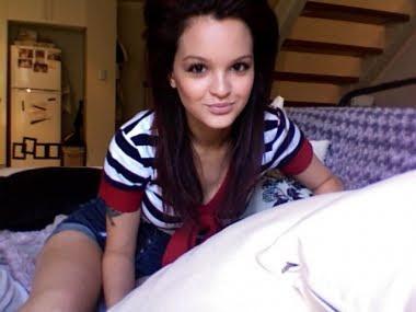 Rachel Bilson look a Like
