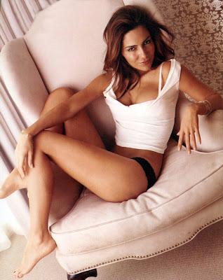 vanessa marcil is a vivacious american actress featured in the soap