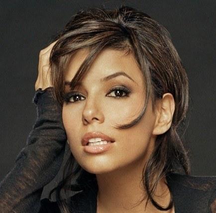 celebrity hairstyles eva longoria. Eva Longoria Hairstyles