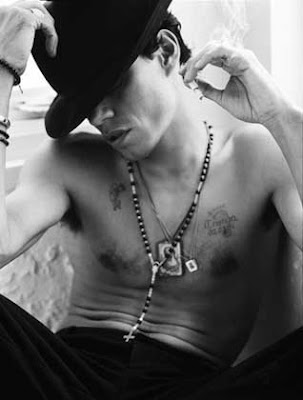 Marc Anthony Tattoos Ideas And Pictures