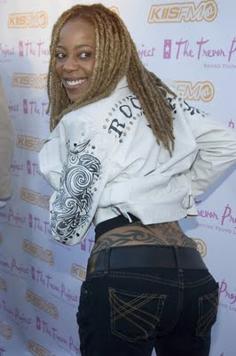 debra wilson mad tv