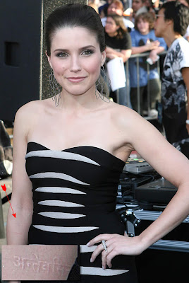 Sophia Bush Tattoo 2jpg