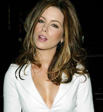 kate beckinsale hair color