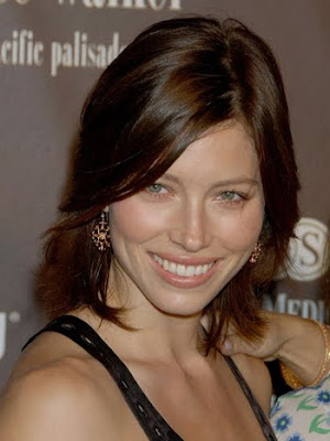 jessica biel hair color 2010. jessica biel hair color 2010.