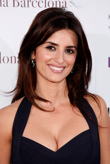 Penelope Cruz Hair, Long Hairstyle 2011, Hairstyle 2011, New Long Hairstyle 2011, Celebrity Long Hairstyles 2014