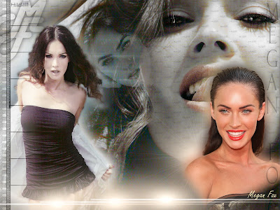 megan fox wallpapers for desktop. Megan Fox Wallpapers